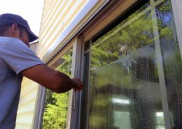 Woodlands Spring Conroe Magnolia Houston window cleaning pressure washing
