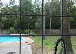 woodlands texas double hung window cleaning service double pane